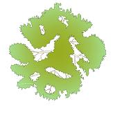 Blocco Cad di Tree – Albero sfumato in dwg