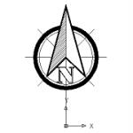 Simbolo del Nord